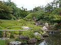 A garden in Myoshinji7.jpg