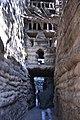 A narrow passage through the rocks (43366218215).jpg