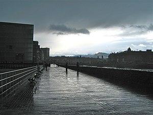 A rio revuelto.jpg