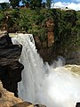 A scenic view of Gokak Falls.jpg