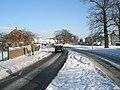 A snowy Purbrook Way (1) - geograph.org.uk - 1655634.jpg