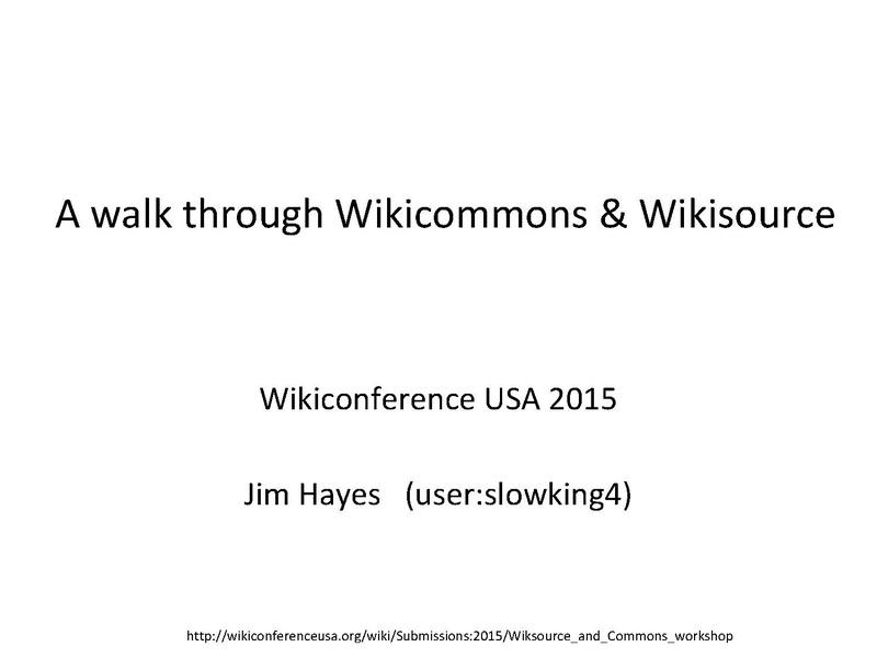 File:A walk through Wikicommons Wikisource 4.pptx (3).pdf