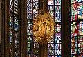 Aachener Domschatz. Strahlenkranzmadonna 1524.jpg