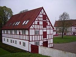 Aalborghus - Wikipedia, den frie encyklopædi