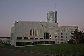 Aalto Theatre - Wikipedia