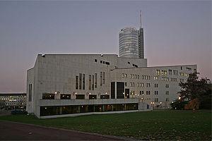 Aalto Theatre - Image: Aalto Theater 01