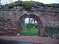 Abbey Archway - geograph.org.uk - 664646.jpg