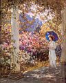 Abbott Fuller Graves - A Summer's Day.jpg