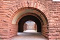 Abilene SP Concession Stand Arches.jpg