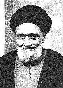 Abol Ghasem Kashani