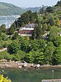 Across Waterhead Creek, Kingswear - geograph.org.uk - 804612.jpg