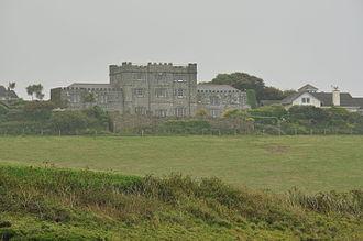 Acton Castle - Acton Castle