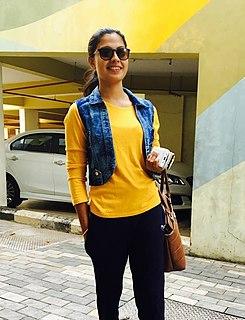 Anusree Indian actress