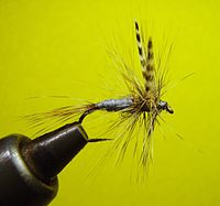 Fly Tying Wikipedia