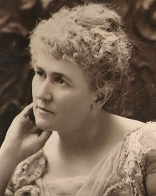 Adelaide Hunter Hoodless, Canadian Advocate for Women and Children.tif