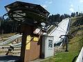 Adler-Skistadion Aufstiegshilfe April 2013 P1090823.jpg