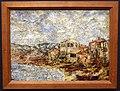 Adolphe-joseph-thomas monticelli, marina vicino marsiglia (villaggio fantastico), 1880-84.JPG