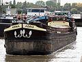 Adria (ship, 1928), ENI 04304340, Port of Antwerp pic1.JPG