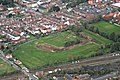 Aerial view of Sleaford Castle location.jpg
