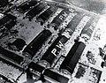 Aerial view of the Omori prisoner-of-war camp, Japan, in August 1945.jpg