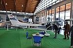 Aeropilot Legend 540 D-MWLE at Aero Friedrichshafen 2016.jpg