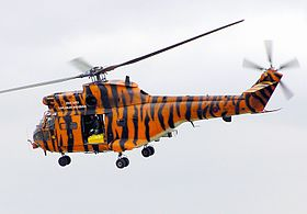 Image illustrative de l'article Aérospatiale SA330 Puma