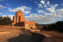 939157f5ac Armenian Cathedral of the Holy Cross - Wikidata
