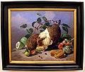 Agostinho da motta, natura morta con frutta, 1873.JPG