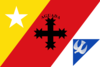 Flag of Aguada, Puerto Rico
