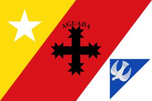 Aguada, Puerto Rico - Aguada flag