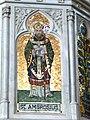 Aigen Kirche - Kanzel St.Ambrosius.jpg