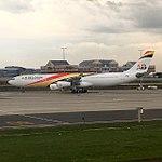 Air Belgium - Avion (OO-ABB).jpg