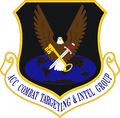 Air Combat Command Combat Targeting & Intelligence Group emblem.png