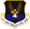 Air Combat Command Combat Targeting & Intelligence Group emblem.png