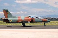 Air Force of Zimbabwe K-8 Karakorum.jpg