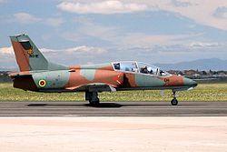 Air Force of Zimbabwe K-8 Karakorum.jpg