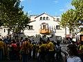 Ajuntament d'Esplugues - Via Catalana - després de la Via P1200512.jpg