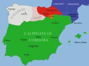 Al Andalus & Christian Kingdoms