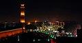 Alamgiri Gate, Badshahi Mosque Minaret & Food Street.jpg