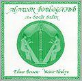 Alawon Poblogaidd Ar Ddwy Delyn-popular Melodies, album cover.jpg