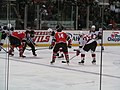 Albany Devils vs. Portland Pirates - December 28, 2013 (11622130843).jpg