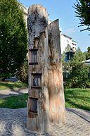 Albero dei libri - Schio