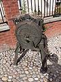 Albion root cutter, Ludlow - DSCF2158.JPG