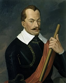 Albrecht von Wallenstein Bohemian military leader and statesman who fought on the Catholic side during the Thirty Years War (1583-1634)