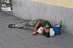 Alcoholismo - Wikipedia, la enciclopedia libre