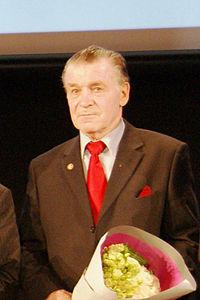 Alexander Serebrow