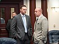 Alex Andrade and Blaise Ingoglia confer on the House floor.jpg