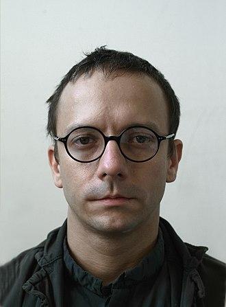 Facial symmetry - Image: Alex Dodge 2012