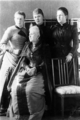 Alexandra Iosifovna with her daughters and daughter-in-law.png