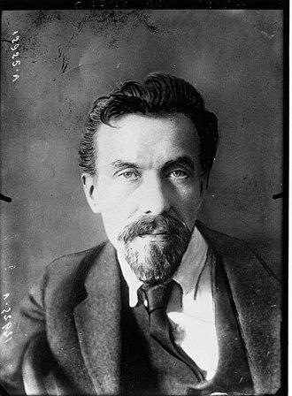 Alexei Rykov - Alexei Ivanovich Rykov